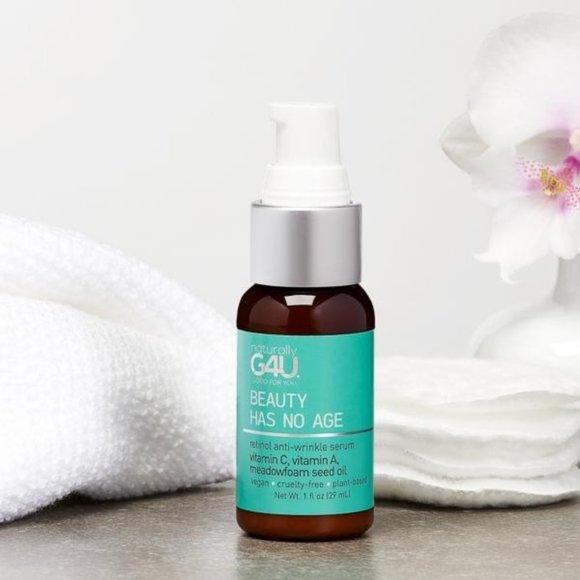 Ulta Beauty Other - Ulta Naturally G4U Anti Aging Serum